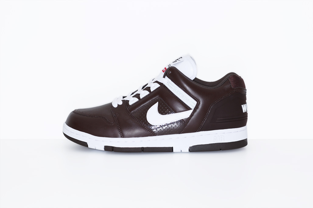Trova > air force supreme 2 |