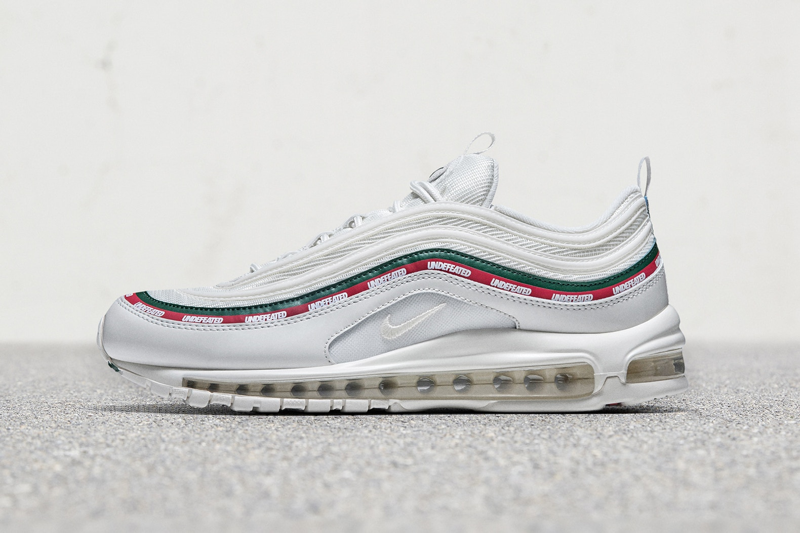 DAZED FOR NIKE X UNDEFEATED AIR MAX 97 UNVLD
