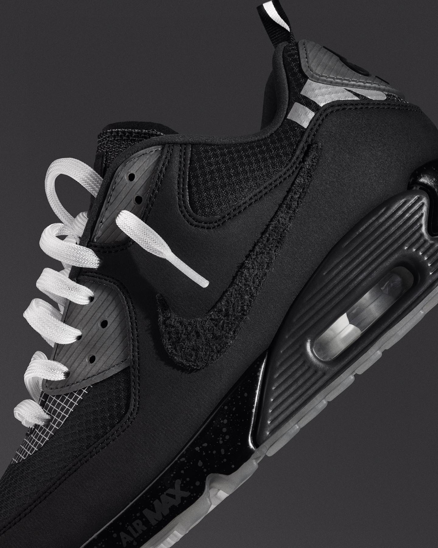 air max 90 antracite